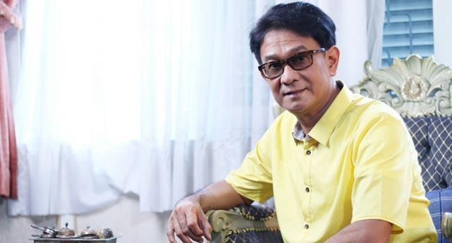 Weno Aulia Durin Siap Pimpin Golkar Sumbar Jadi Partai Modern dan Mandiri