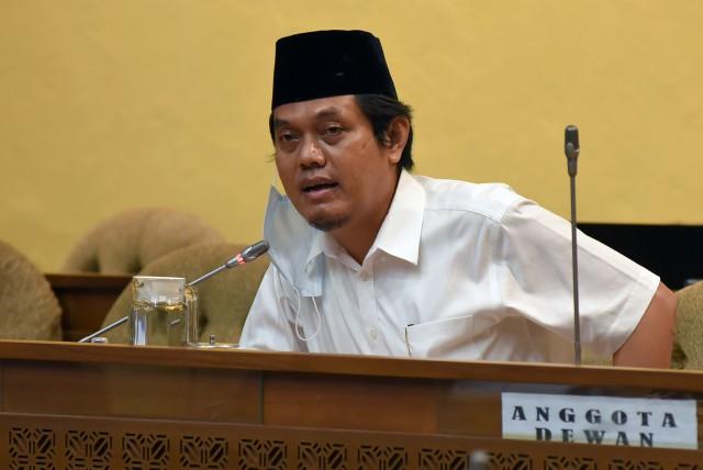 Zulfikar Arse Sadikin Minta Kementerian ATR BPN Tingkatkan Kinerja Selesaikan Sengketa Tanah