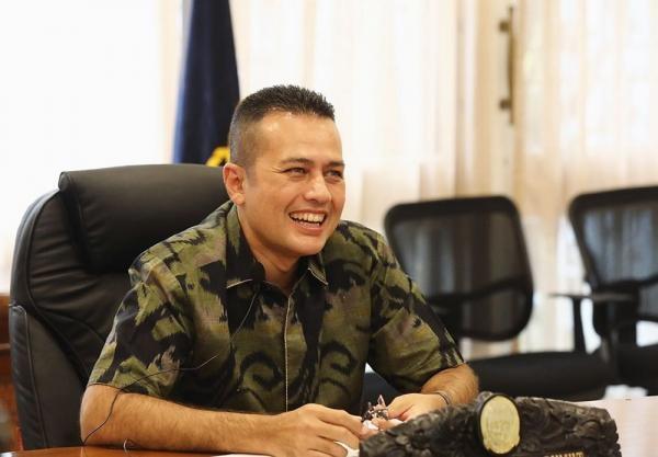 Anggota Fraksi Golkar DPRD Labura Positif Narkoba, Musa Rajekshah: Tunggu Proses Hukum Kepolisian