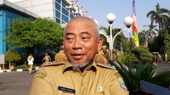Corona Makin Masif, Walikota Rahmat Effendi Bakal Larang Warga Kota Bekasi Ke Jakarta