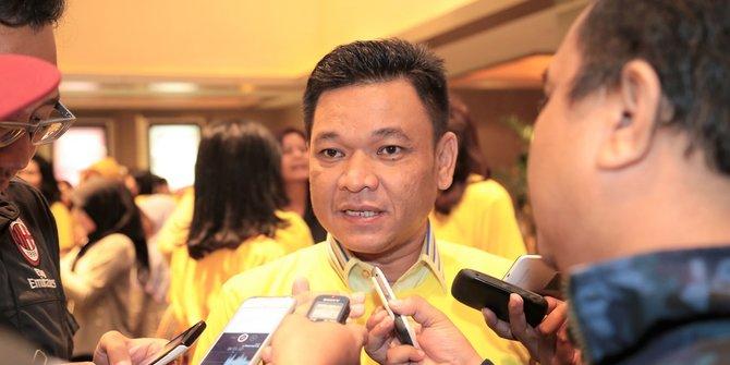 Elektabilitas Airlangga Naik Signifikan, Golkar Makin Optimis Tatap Pilpres 2024