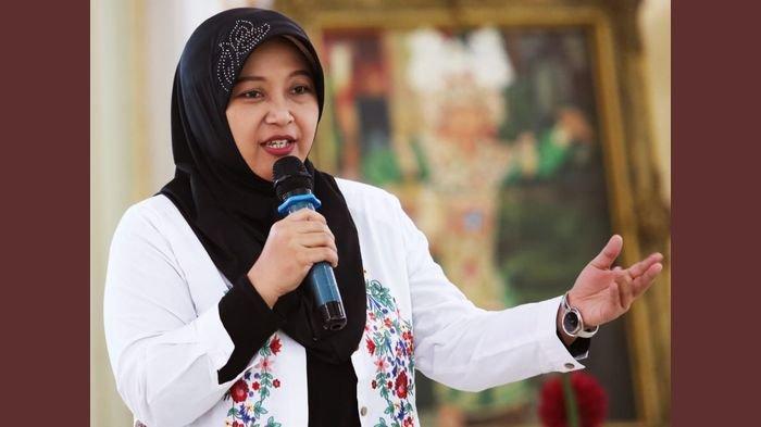 Ini Janji Kurnia Agustina Terkait Banjir Bandung Selatan Jika Menang Pilkada Kabupaten Bandung