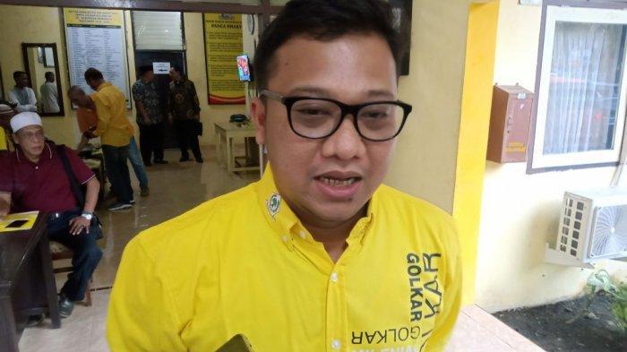 Ingin Maju Pilbup Indramayu 2020, Daniel Mutaqien Masih Tunggu Restu Ibunda