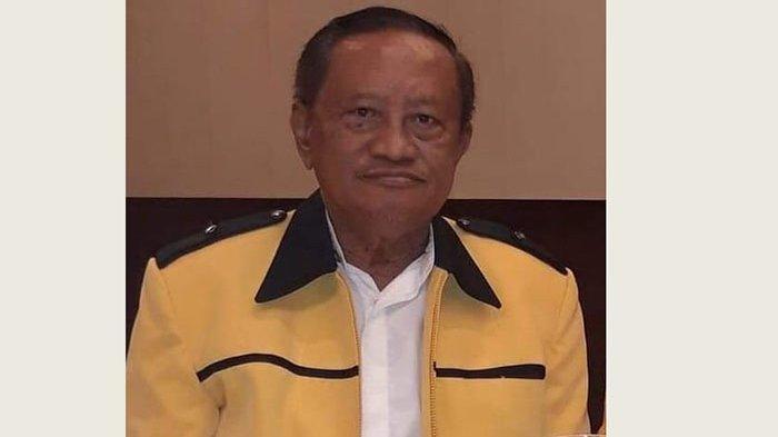 Golkar Bali Berduka Atas Wafatnya Made Perasu, Wandhira: Amor Ring Acintya