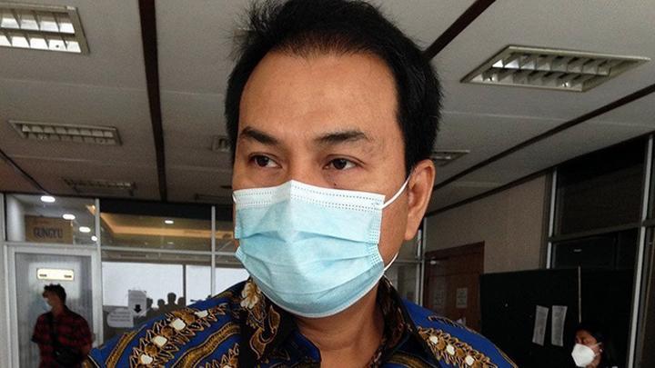 Terseret Kasus Suap Penyidik KPK, Airlangga Tugaskan Bakumham Siapkan Bantuan Hukum Untuk Azis Syamsuddin