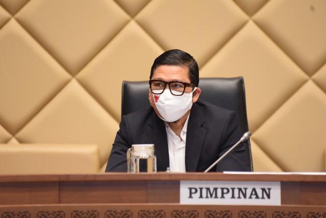Ahmad Doli Kurnia Pastikan Penggunaan SIREKAP di Pilkada 2020 Hanya Uji Coba dan Alat Bantu