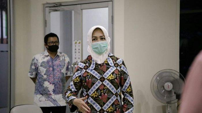 Usai Dua Periode Jabat Walikota Tangsel, Airin Rachmi Diany Ingin Rehat dan Jadi Profesor Hukum