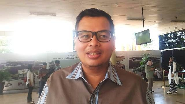 Duh! Nama Anggota Fraksi Golkar DPRD Jambi Ini dicatut Untuk Penipuan Modus Lelang Mobil