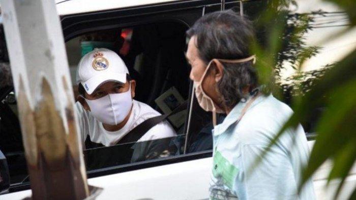 Penjual Keripik Bawang Meninggal Tepat Di Depan Matanya, Ini Reaksi Dedi Mulyadi