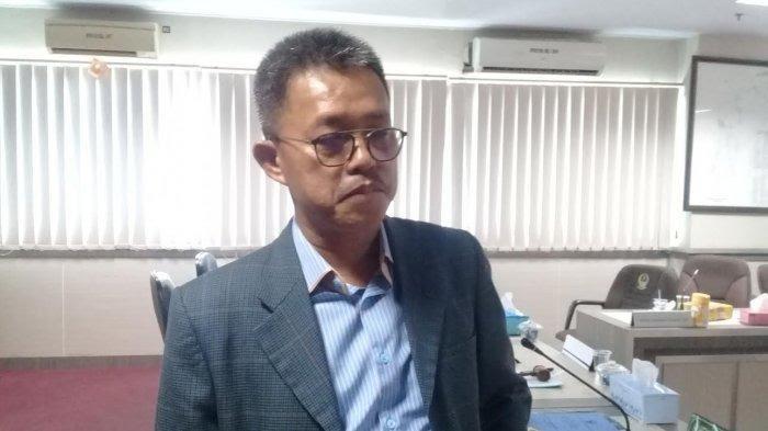 John Rende Mangontan Ungkap Golkar Belum Keluarkan Rekomendasi Pilkada Tana Toraja dan Toraja Utara