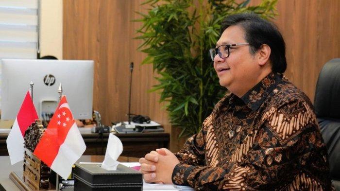 Pilpres 2024 Bakal Seru, Airlangga Dan Prabowo Sama-Sama Punya Kekuatan Besar dan Kader Militan