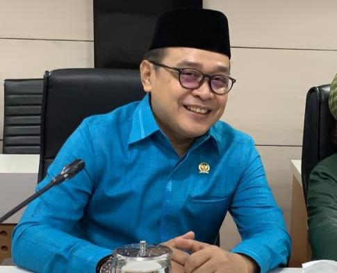 Listyo Sigit Prabowo Calon Tunggal Kapolri, Supriansa Sebut Usulan Presiden Jokowi Pasti Terbaik