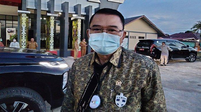 Adrianus Asia Sidot Ungkap Ada Bantuan Kemendikbud Ristek Untuk Pelajar Indonesia Rp.7,1 Triliun