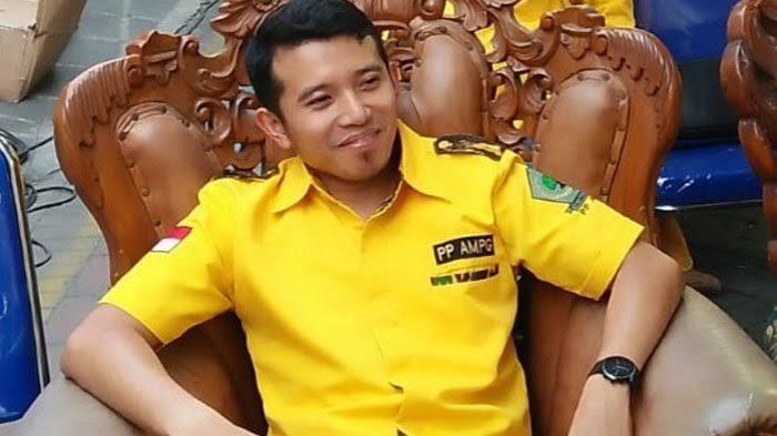 Adam Rusydi Tegaskan Golkar Kritisi Tri Rismaharini Sebagai Walikota Surabaya Bukan Kader PDIP