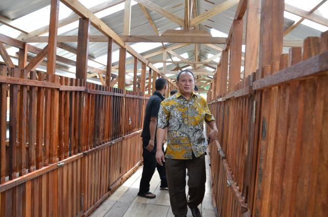 Agus Makmur Santoso Khawatir Golkar Hanya Jadi Tunggangan Politik