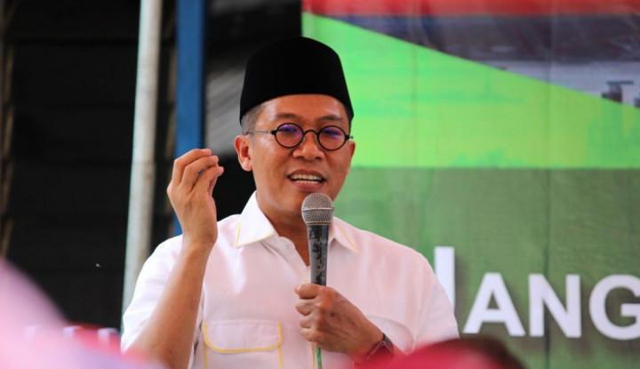 Misbakhun Dorong BUMN Perbaiki Jalan di Pasuruan dan Probolinggo