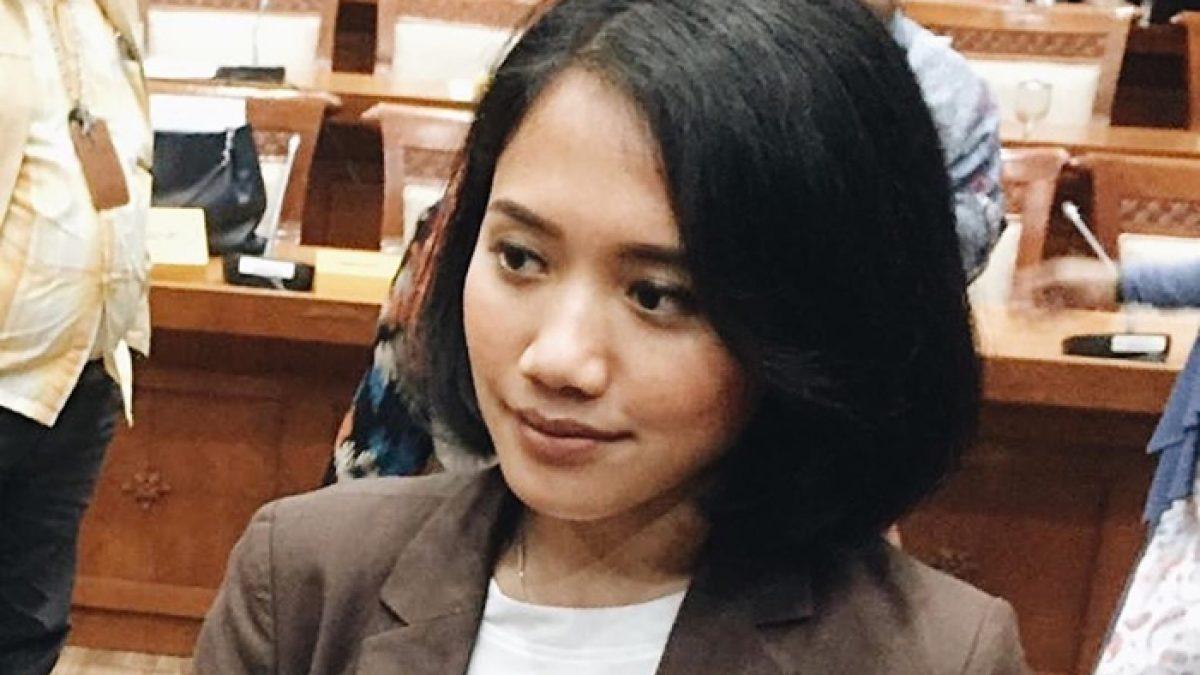 Puteri Komarudin Apresiasi OJK Beri Keringanan Kredit Bank Untuk UMKM dan Pekerja Informal