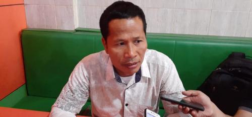 Duh! KPK Periksa Ketua DPRD Riau Indra Gunawan Eet Terkait Korupsi Proyek Jalan Bupati Bengkalis