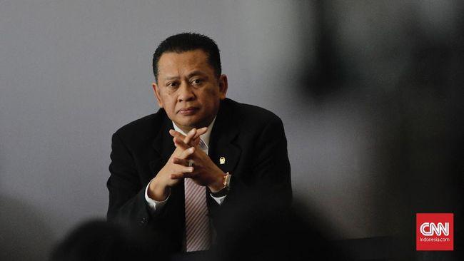 Bambang Soesatyo Tak Sepakat Ujian Nasional Dihapus, Ini Alasannya