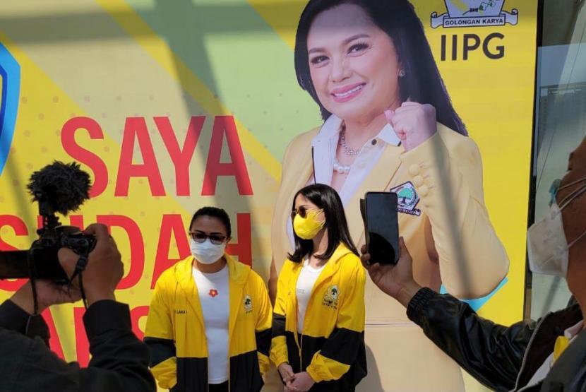 Gandeng Yellow Clinic, IIPG Gelar Vaksinasi Untuk 700 Orang Masyarakat Umum