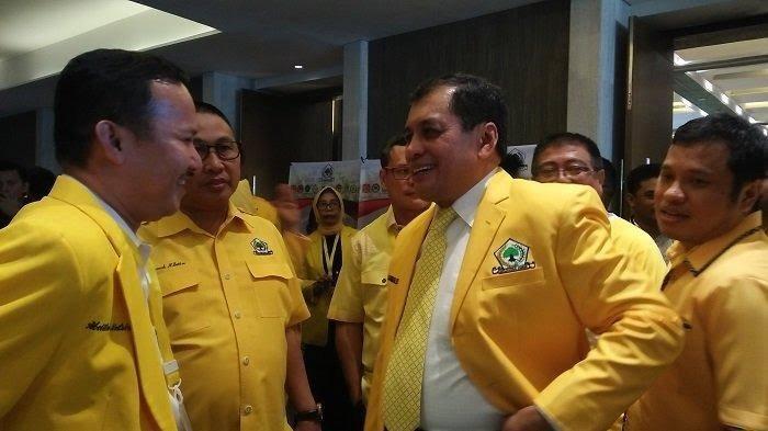 Golkar Solid Menangkan Irman Yasin Limpo di Pilwali Makassar 2020