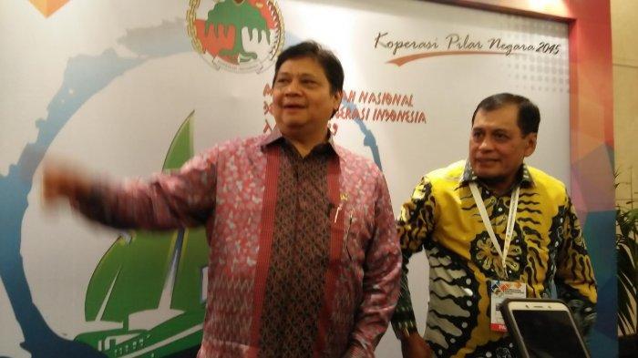 Nurdin Halid Diangkat Jadi Wakil Ketua Umum DPP, Siapa Pimpin Golkar Sulsel?