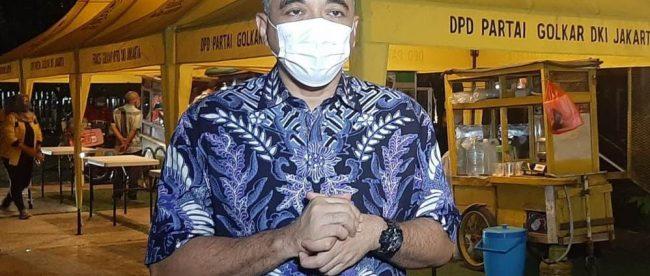 Bupati Tangerang Ahmed Zaki Iskandar Desak Polisi Tangkap Oknum Pungli di Perbatasan Bogor