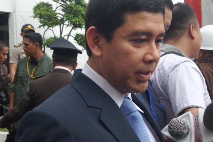 Yuddy Chrisnandi Minta Kerukunan Tatar Sunda Karantina Wilayah Garut Secara Mandiri