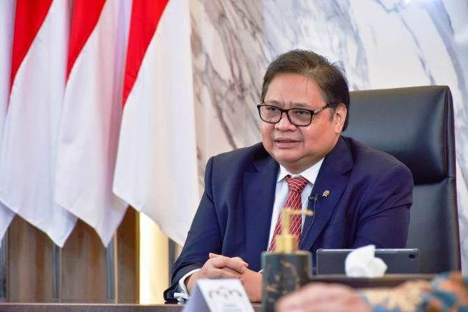 Nur Untung Slamet Tegaskan Golkar Batang Dukung Airlangga Hartarto Jadi Capres 2024