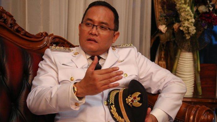 Berhasil Jadi Tolak Ukur Nasional, Golkar Dorong Bupati Dodi Reza Maju Cagub Sumsel 2024