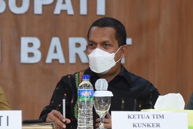 Melki Laka Lena Apresiasi MoU Penelitian Sel Dendritik Sudahi Polemik Vaksin Nusantara