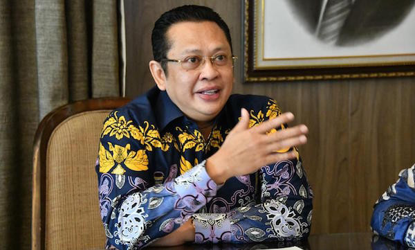 Bamsoet Harap Pembukaan Aktivitas Bisnis Tak Ganggu Upaya Penanggulangan COVID-19