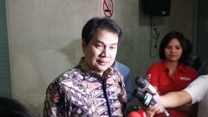 Azis Syamsuddin Desak Perwakilan Indonesia di DK PBB Ikut Aktif Damaikan Armenia-Azerbaijan