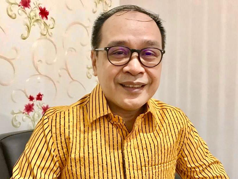 6 Terpidana Kasus 402 Kg Sabu Lolos Hukuman Mati, Supriansa: Polisi Capek Nangkap, Hukumannya Ringan