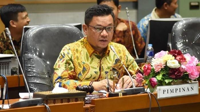Ace Hasan Tagih Janji Menag Berangkatkan Umroh Para Korban First Travel