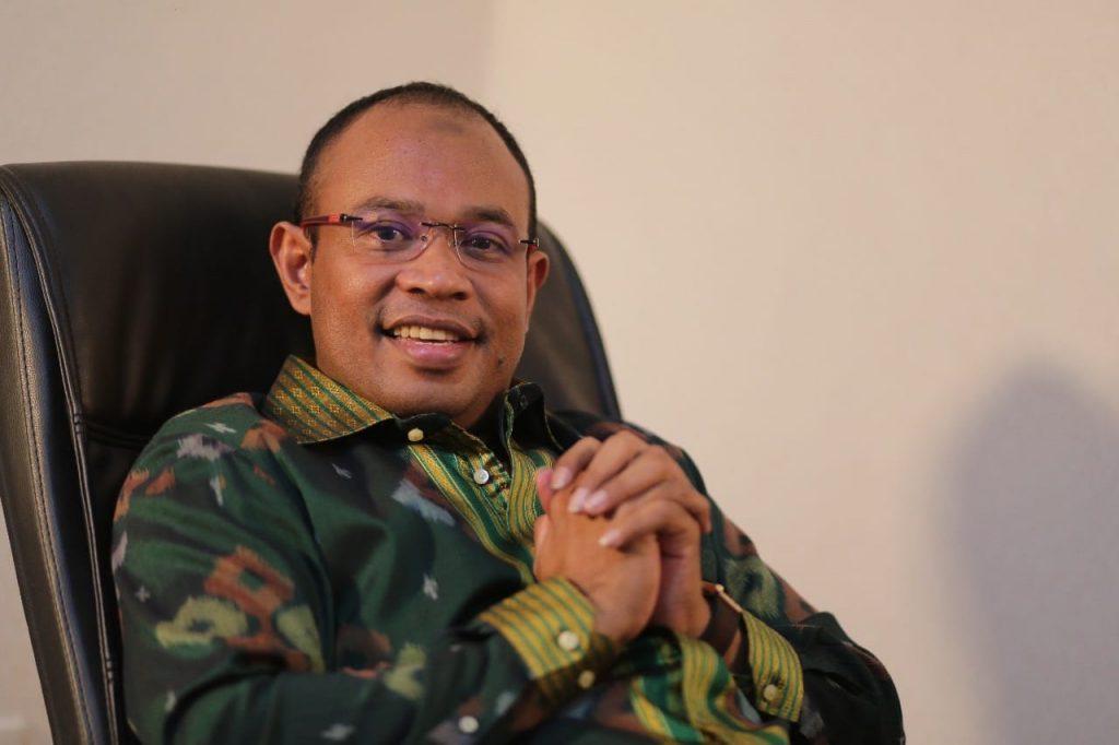 Selamatkan Partai Dari Badai Politik 1998, Syukur Mandar Usul Capres Golkar Dipilih Lewat Konvensi