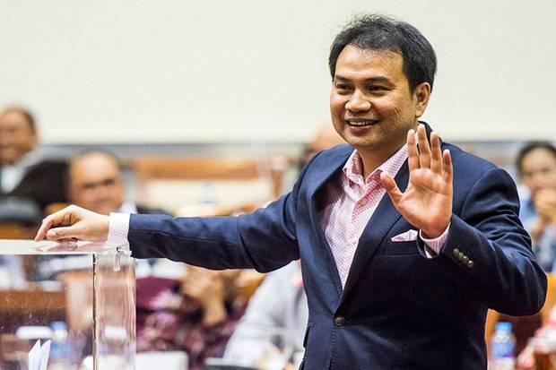 Perkuat Kualitas Demokrasi, Azis Syamsuddin Ungkap Urgensi Revisi UU Pemilu