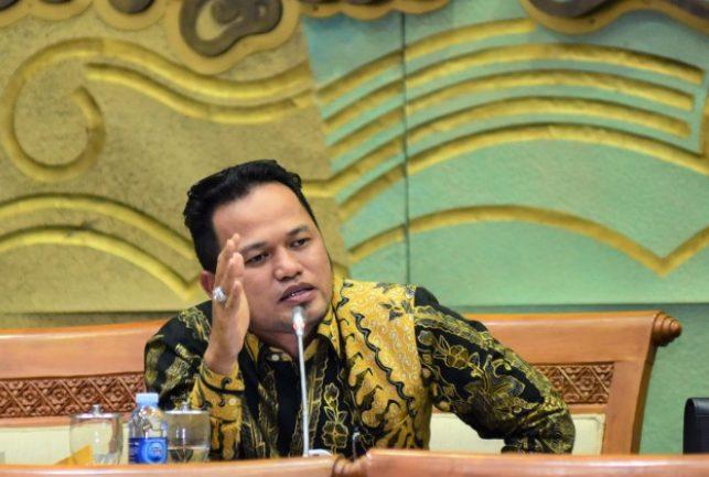 Oknum Polisi Perkosa Remaja Coreng Nama Polri, Rudy Mas'ud: Hukum Berat! Copot Juga Kapolseknya