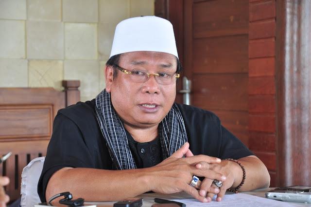 Suhaili FT Ungkap Golkar Menangkan 5 Dari 7 Pilkada se-NTB, Hanya KLU dan Dompu Lepas
