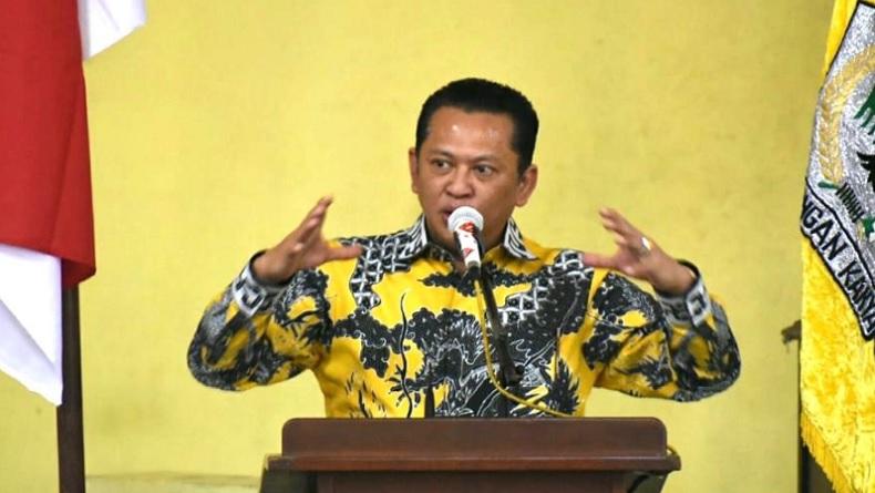 Bambang Soesatyo Minta Pemerintah Lebih Hati-Hati Kelola Ekonomi Tahun 2020
