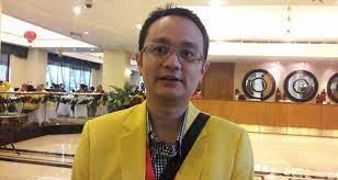 Ketua Balitbang Golkar, Jerry Sambuaga: Peran Golkar Selalu Berkarya Demi Tegaknya Pancasila