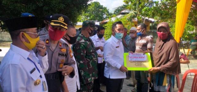 HM Harris Tegaskan Golkar Usung Pasangan Adi Sukemi-HM Rais di Pilbup Pelalawan 2020