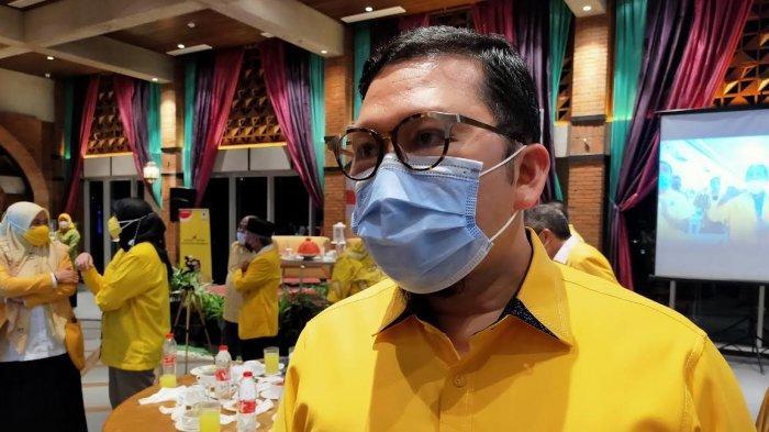 Disebut Kader Golkar Terbaik di Sulsel, Ahmad Doli Kurnia Dorong Taufan Pawe Maju Pilgub Sulsel 2024