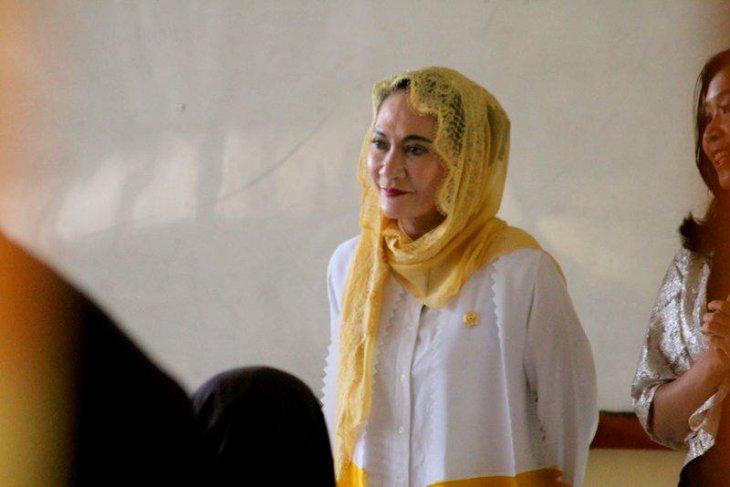 Tak Jelas, Dewi Asmara Pertanyakan Keberadaan Aset-Aset BPJS Ketenagakerjaan