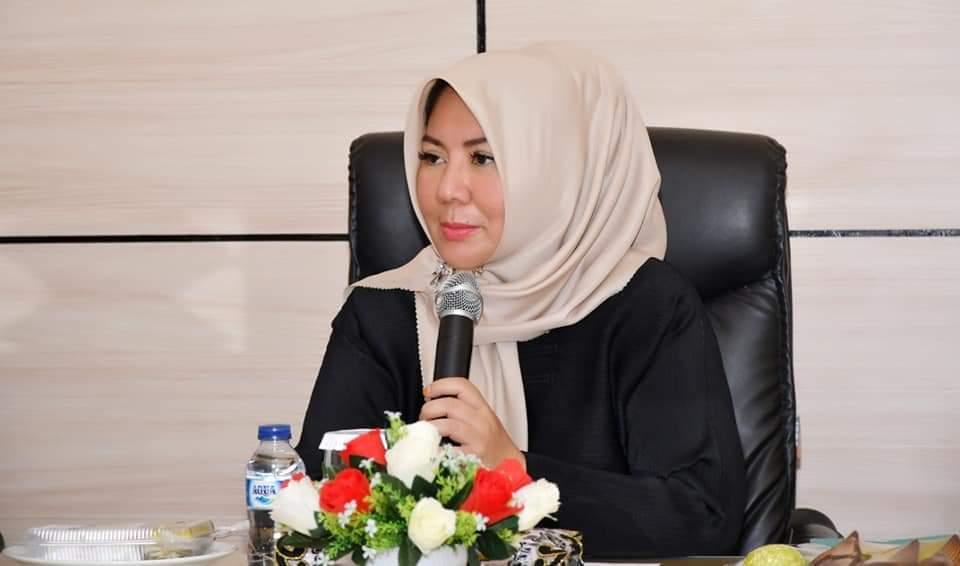 Kantongi Mandat DPP Golkar, Yuninta Asmara Bakal Beri Kejutan di Pilkada Batanghari 2020
