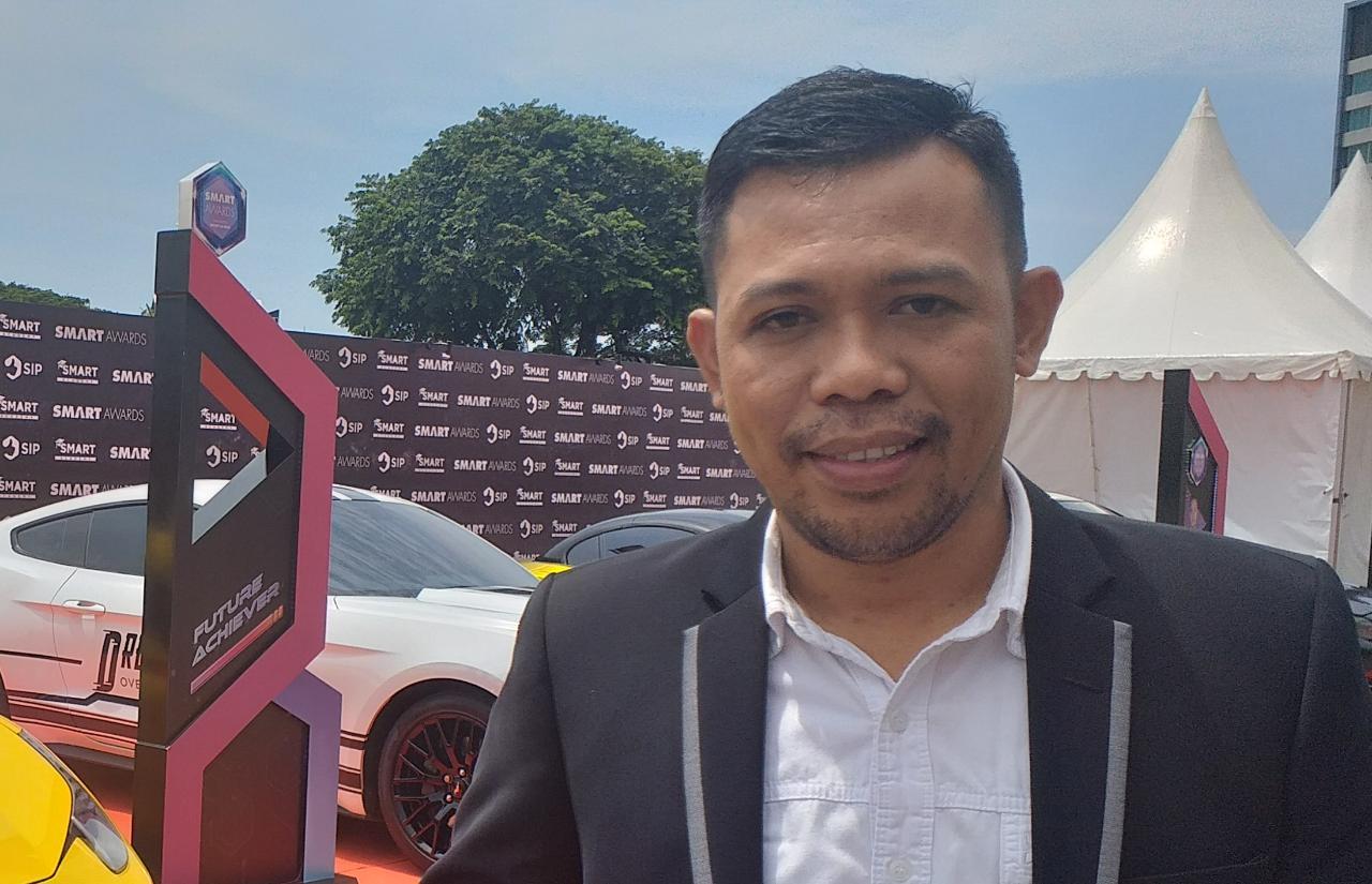 Golkar dan Bambang Soesatyo: Membangun Masa Depan