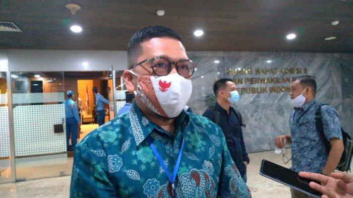 Prabowo-Sandi Masuk Kabinet Jokowi, Ahmad Doli Kurnia Tegaskan Rivalitas Pilpres 2019 Telah Usai