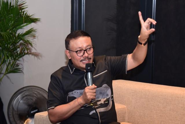 Gde Sumarjaya Linggih: Isu Kelangkaan Gula Rafinasi Tendensius Dan Sarat Kepentingan