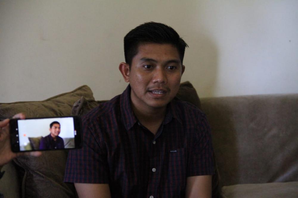 DPP Golkar Resmi Tunjuk Andi Faizal Hasdam Jabat Ketua DPRD Bontang