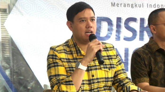 Dave Laksono Ungkap TNI AL Targetkan Miliki 10 Kapal Selam di Tahun 2029